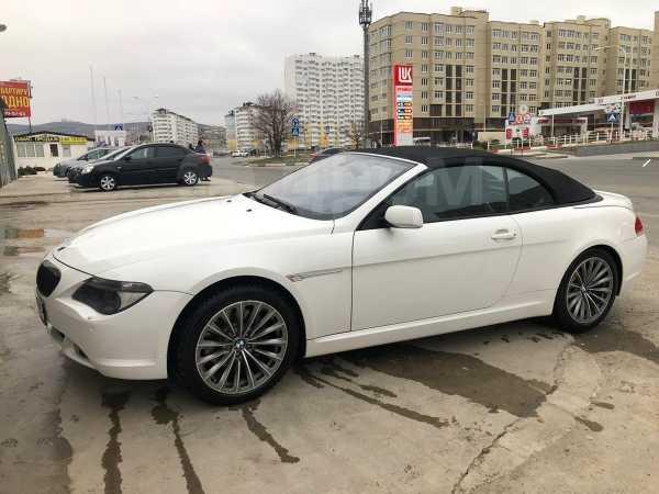 BMW 6-Series, 2007 год, 1 000 000 руб.