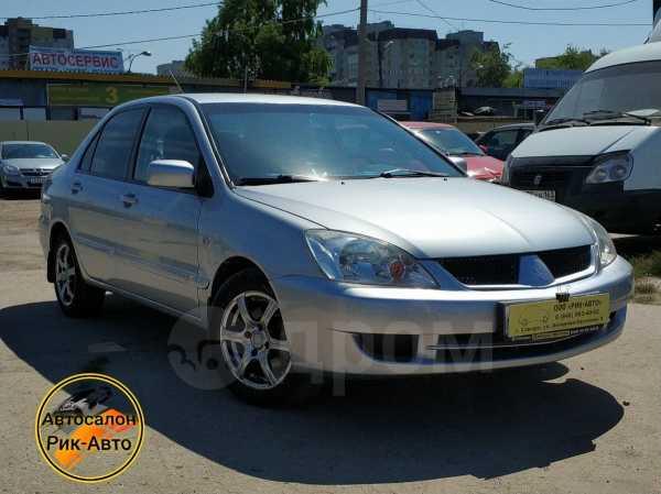 Mitsubishi Lancer, 2006 год, 238 000 руб.