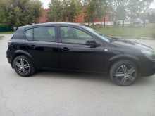 Екатеринбург Opel Astra 2011