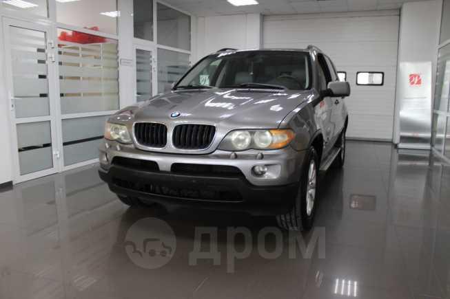 BMW X5, 2005 год, 540 000 руб.