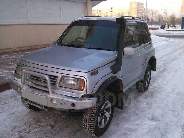 Suzuki Escudo, 1996 год, 365 000 руб.