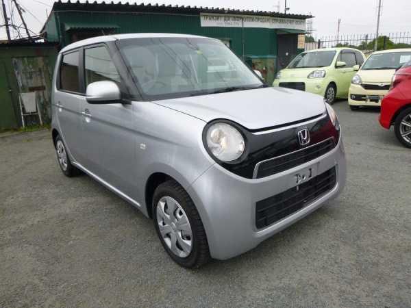 Honda N-ONE, 2016 год, 350 000 руб.