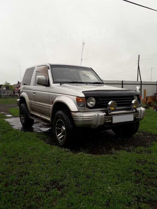 Mitsubishi Pajero, 1993 год, 228 000 руб.