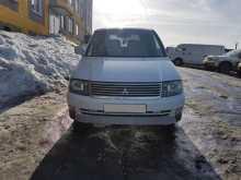 Петропавловск-Камч... RVR 2001