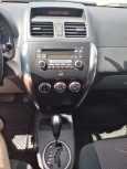 Suzuki SX4, 2007 год, 460 000 руб.