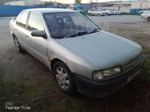 Nissan Primera, 1994 год, 45 000 руб.