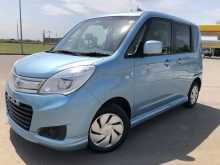 Краснодар Suzuki Solio 2015