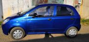 Daewoo Matiz, 2007 год, 185 000 руб.