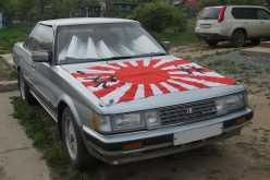 Владивосток Mark II 1984