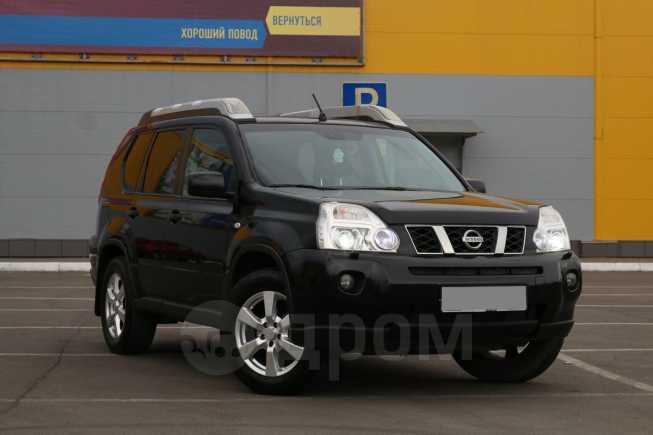 Nissan X-Trail, 2008 год, 678 000 руб.