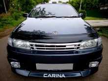 Спасск-Дальний Carina 1996