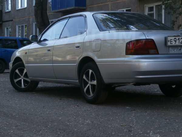 Toyota Vista, 1995 год, 229 000 руб.