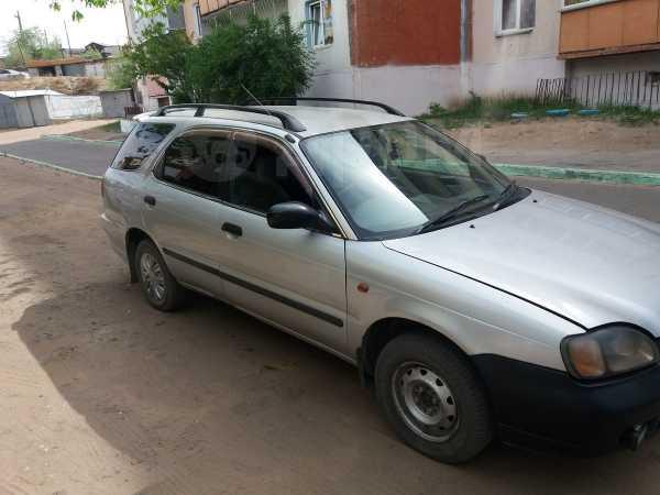 Suzuki Cultus, 2001 год, 150 000 руб.