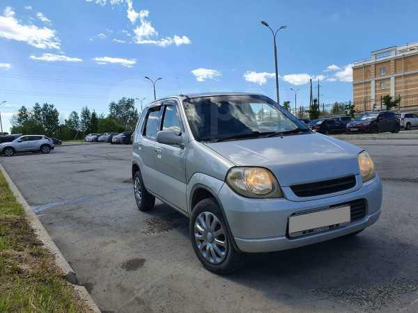 Suzuki Kei, 2001 год, 155 000 руб.