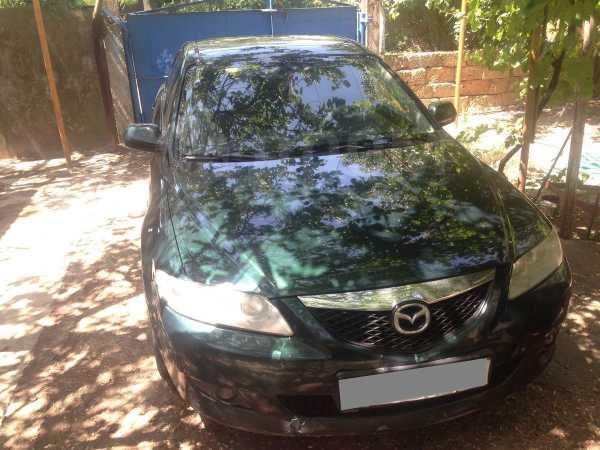 Mazda Mazda6, 2003 год, 319 000 руб.