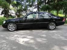 Томск S-Class 1992