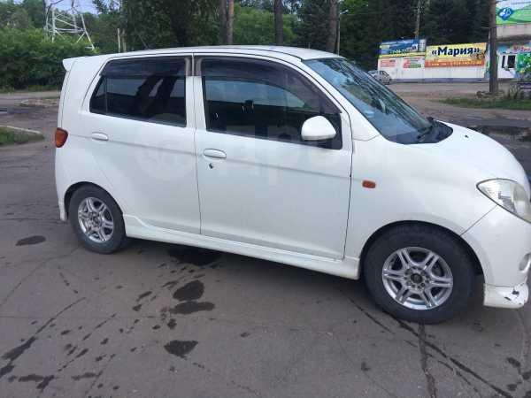 Daihatsu Max, 2002 год, 203 000 руб.