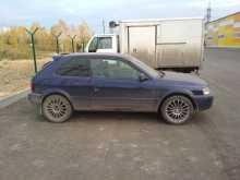 Новосибирск Corolla II 1996