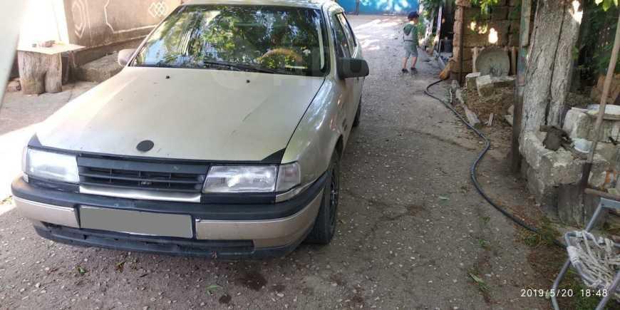 Opel Vectra, 1991 год, 60 000 руб.