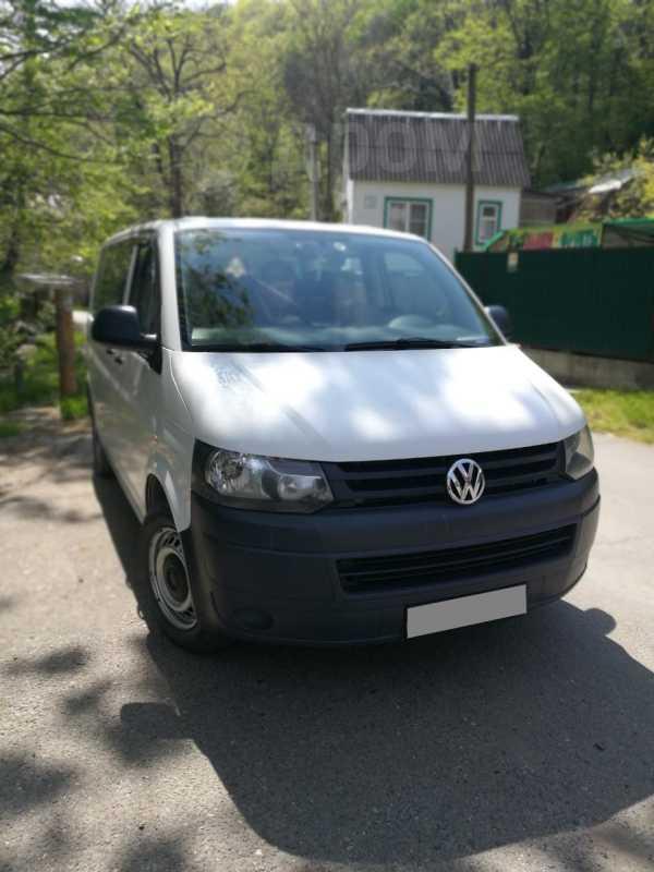 Volkswagen Caravelle, 2013 год, 1 500 000 руб.