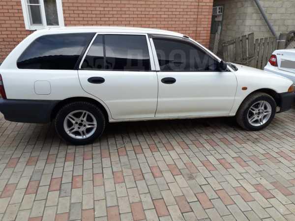 Mitsubishi Libero, 2002 год, 95 000 руб.