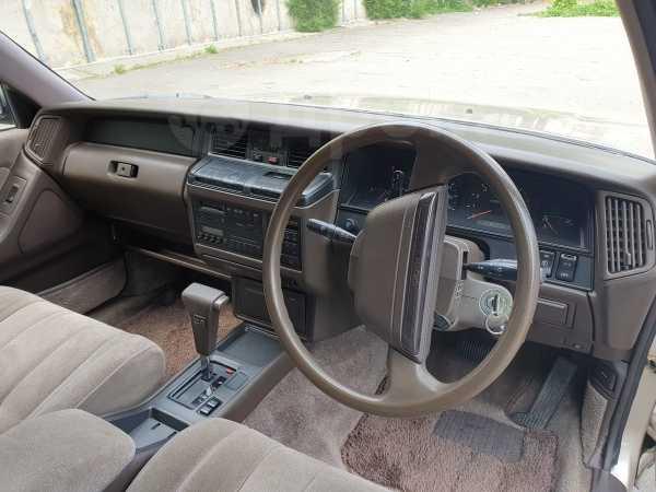 Toyota Crown, 1989 год, 400 000 руб.