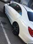 Mercedes-Benz CLA-Class, 2015 год, 1 430 000 руб.