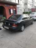 Nissan Sentra, 2001 год, 189 000 руб.
