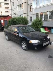 Тольятти Sentra 2001