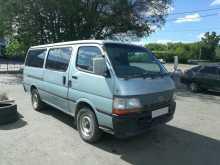 Барнаул Toyota Hiace 1998