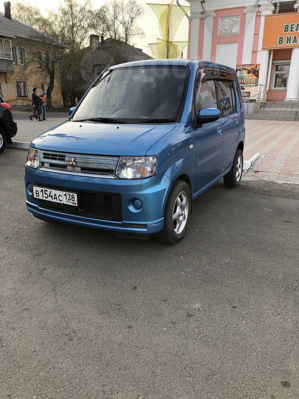 Mitsubishi Toppo, 2009 год, 245 000 руб.