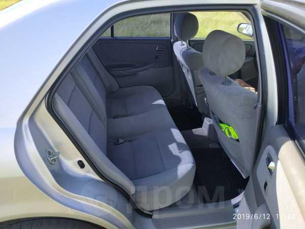 Mazda Capella, 2002 год, 210 000 руб.