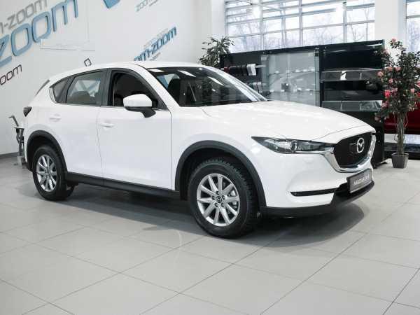 Mazda CX-5, 2019 год, 1 614 000 руб.