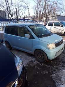 Хабаровск eK Wagon 2002