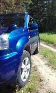 Nissan X-Trail, 2000 год, 365 000 руб.