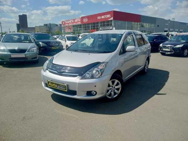 Toyota Wish, 2004 год, 517 000 руб.