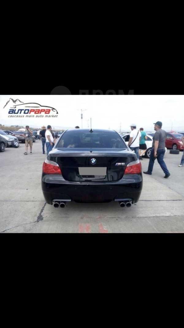 BMW M5, 2010 год, 800 000 руб.