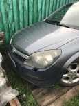 Opel Astra, 2006 год, 180 000 руб.