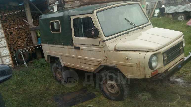 ЛуАЗ ЛуАЗ, 2003 год, 20 000 руб.