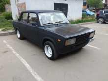 Иркутск 2105 1986