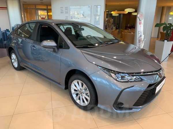 Toyota Corolla, 2019 год, 1 128 000 руб.