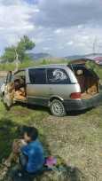 Toyota Previa, 1991 год, 155 555 руб.