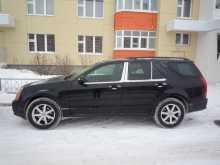 Абинск SRX 2004