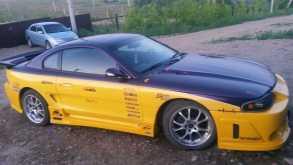 Иркутск Mustang 1996