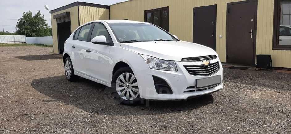 Chevrolet Cruze, 2014 год, 475 000 руб.