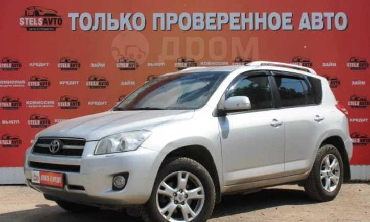 Toyota RAV4, 2009 год, 765 000 руб.