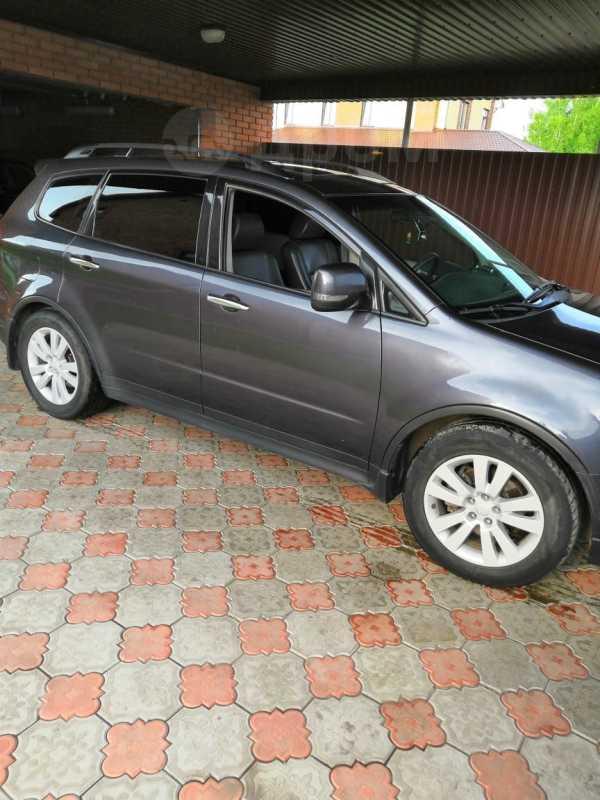 Subaru Tribeca, 2007 год, 670 000 руб.