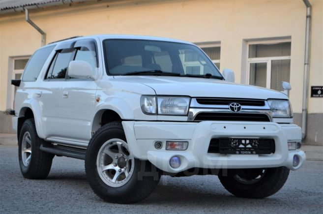 Toyota Hilux Surf, 2000 год, 730 000 руб.