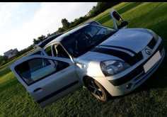 Тюмень Clio 2004
