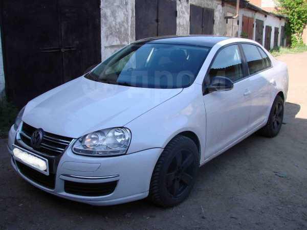 Volkswagen Jetta, 2008 год, 330 000 руб.